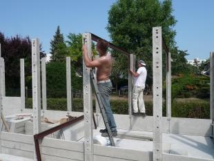 Garage Selbstbau Set : Fertiggaragen beton fertigteil garagen zur selbstmontage